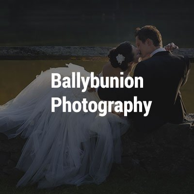 Ballybunion Photography