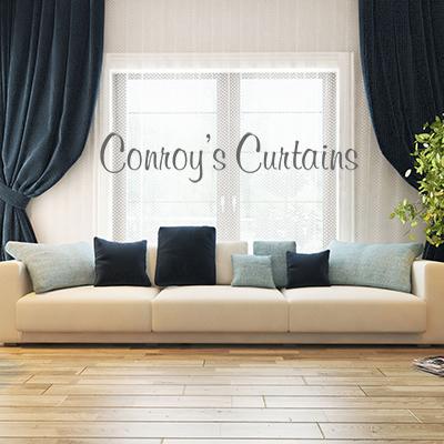 Conroy's Curtains