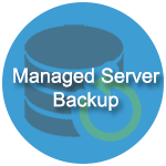 Managed Server Backup