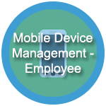 Mobile Device Management (Employee)
