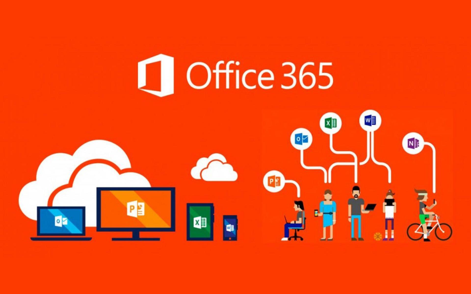 Microsoft Office 365 | Bluescope Technologies